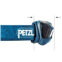 Petzl Tikkina Head torch (Black)